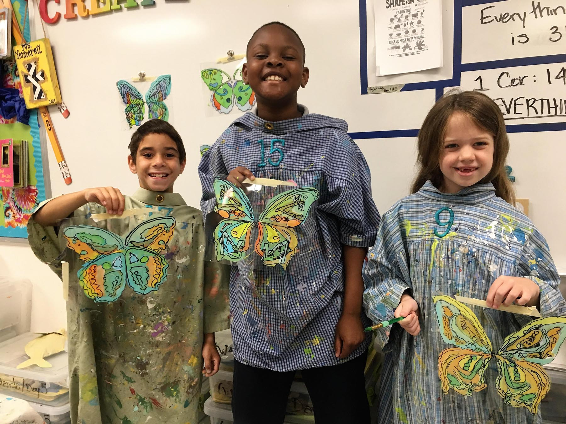 Fine Arts at San Antonio Christian School